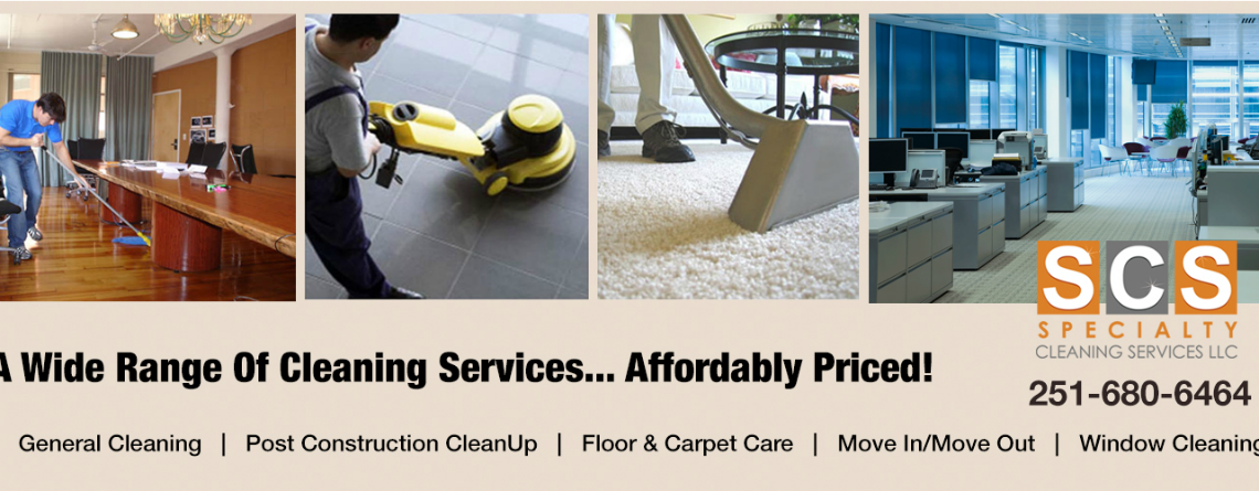 Image Credit: www.SpecialtyCleaningServicesllc.net